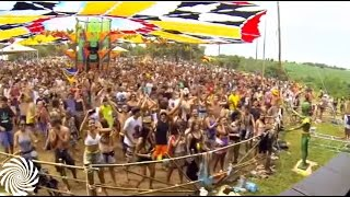 Vini Vici  - The Tribe (By All Your Favorite Dj's)