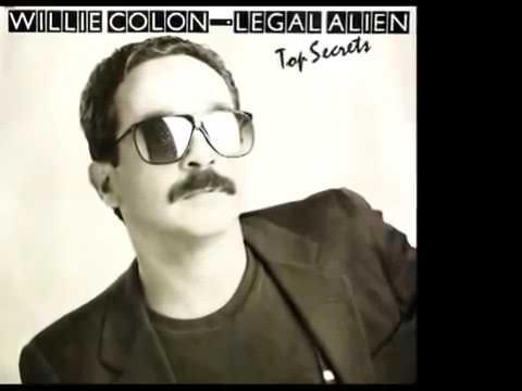 Willie Colon - El Gran Varon / The Big Man LA FANIA *salsa*