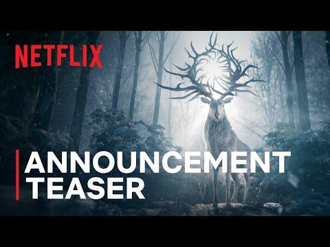 Shadow and Bone | Announcement Teaser | Netflix