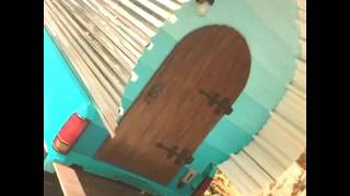 Sarasota - Bradenton - Photo Booth - Chevy S10 Trailer