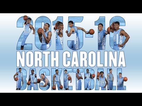 Carolina Basketball: Official 2015-16 Season Highlights