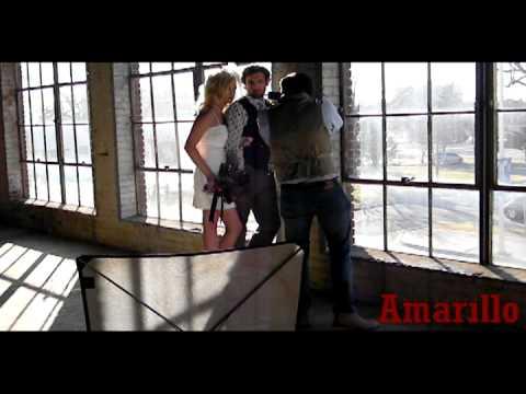 Amarillo Magazine Bridal Fashion Shoot
