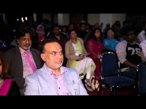 Melodious Evening with Nurjahan Shilpi Part 6