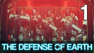 [1] The Defense of Earth (Let