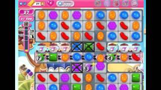 Candy Crush Saga Level 538(уровень 538) NO BOOSTER