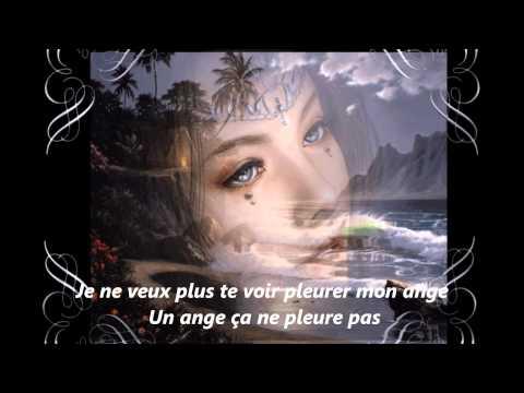 Ce soir mon ange - Roch Voisine.wmv
