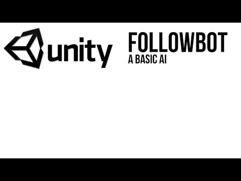 unity how to make a enemy