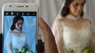 Ini Syarat Bagi Pria yang Ingin Menikahi Jessica Iskandar