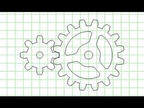 Gear Template Generator Feature Tour Youtube