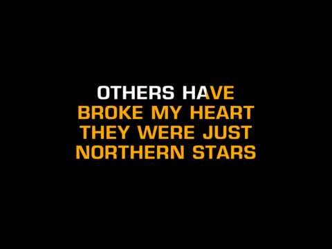 Melodie Crittenden - Broken Road (Karaoke)