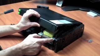 Eaton Powerware 5110 Video