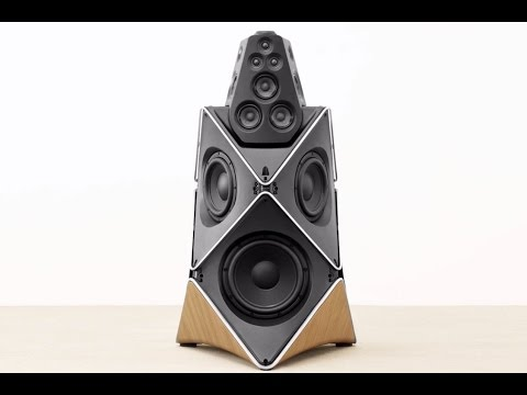 SoundStage! InSight - Bang & Olufsen BeoLab 90 (November 2016)