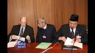 UN Discusses Ahmadiyya persecution