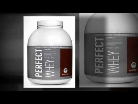Whey Protein Natures Best Perfect Whey 5Lb