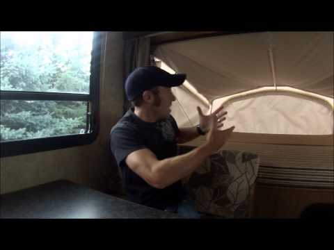 Benefits of Getting a Hybrid Camper