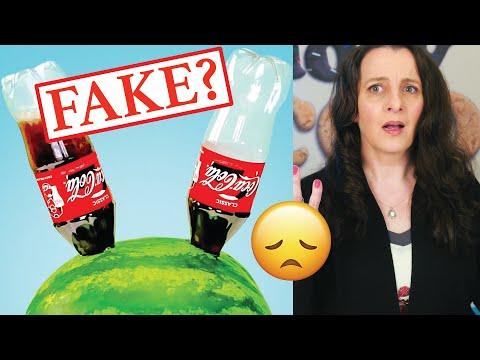 NEW Debunking Exposing Fake Viral Videos 2020 | How To Cook That Ann Reardon