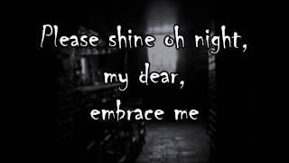 Kamelot - Solitaire (Lyrics)