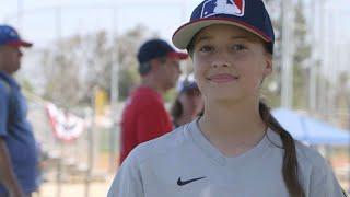 Trailblazer Series: Jennings on baseball aspirations