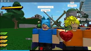 Roblox One Piece Ocean Voyage - Ope Ope Fruit