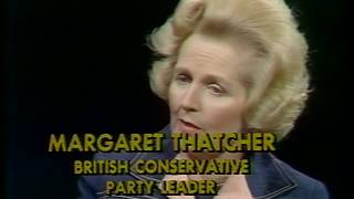 Video Firing Line with William F. Buckley Jr.: The British Mess, with the First Lady of British Politics download MP3, 3GP, MP4, WEBM, AVI, FLV September 2017