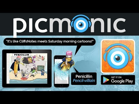 Picmonic: Nursing, Medical, NP, PA & Pharmacology - Apps on Google Play