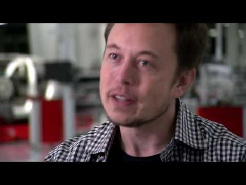 National Geographic  Tesla Motors Documentary HD