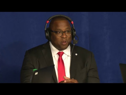 Mayoral Town Hall Conversations: City Councilor Tito Jackson