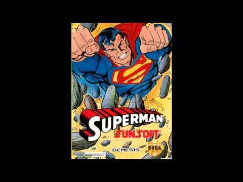 Superman - Round 1