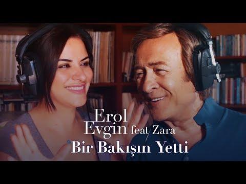 Erol Evgin feat. Zara - Bir Bakışın Yetti (Kamera Arkası | Müzik Video)