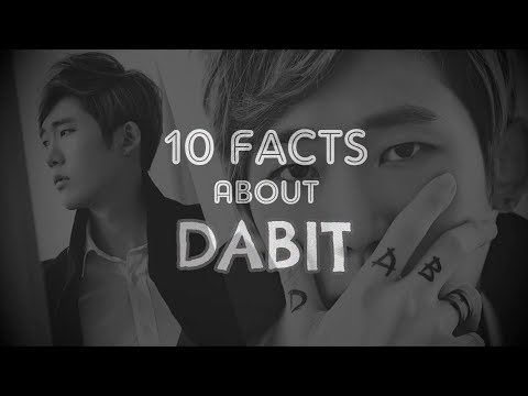 [Interview] All about new artist Dabit (다빗) - 10 Must-Know Facts!