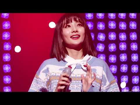[181118] 볼빨간 사춘기 (Bol4) - 나의 사춘기에게 To My Youth @용인시 수험생을 위한 특별콘서트 By. TaeJeong