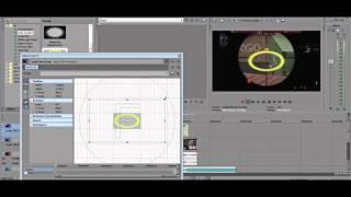 Sony Vegas Pro 13 | Видеоурок как сделать Cc lens ! |