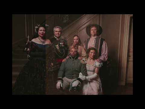 Opera Santa Barbara presents Eugene Onegin