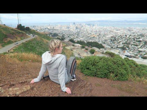 San Francisco - Twin Peaks Hike