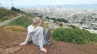 San Francisco - Twin Peaks Hike