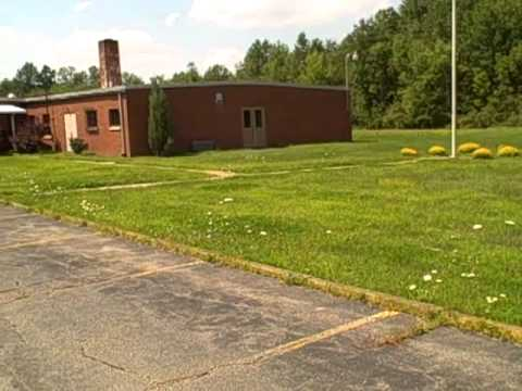 Army Facility in Ohio Commerce Center, Proposed School for Oil & Gas.mp4