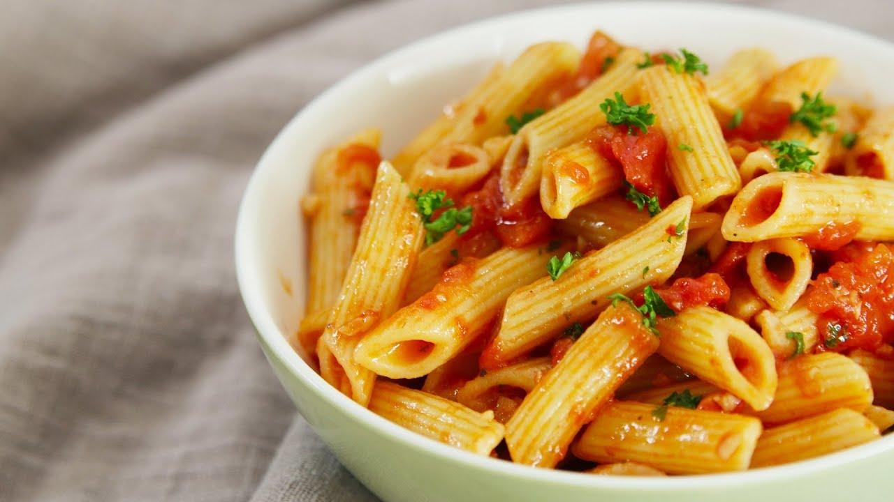 Pasta Arrabiata Recipe Yummy Ph