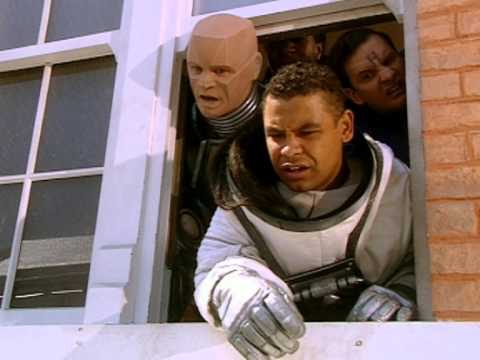 Red Dwarf - Tikka to Ride - YouTube