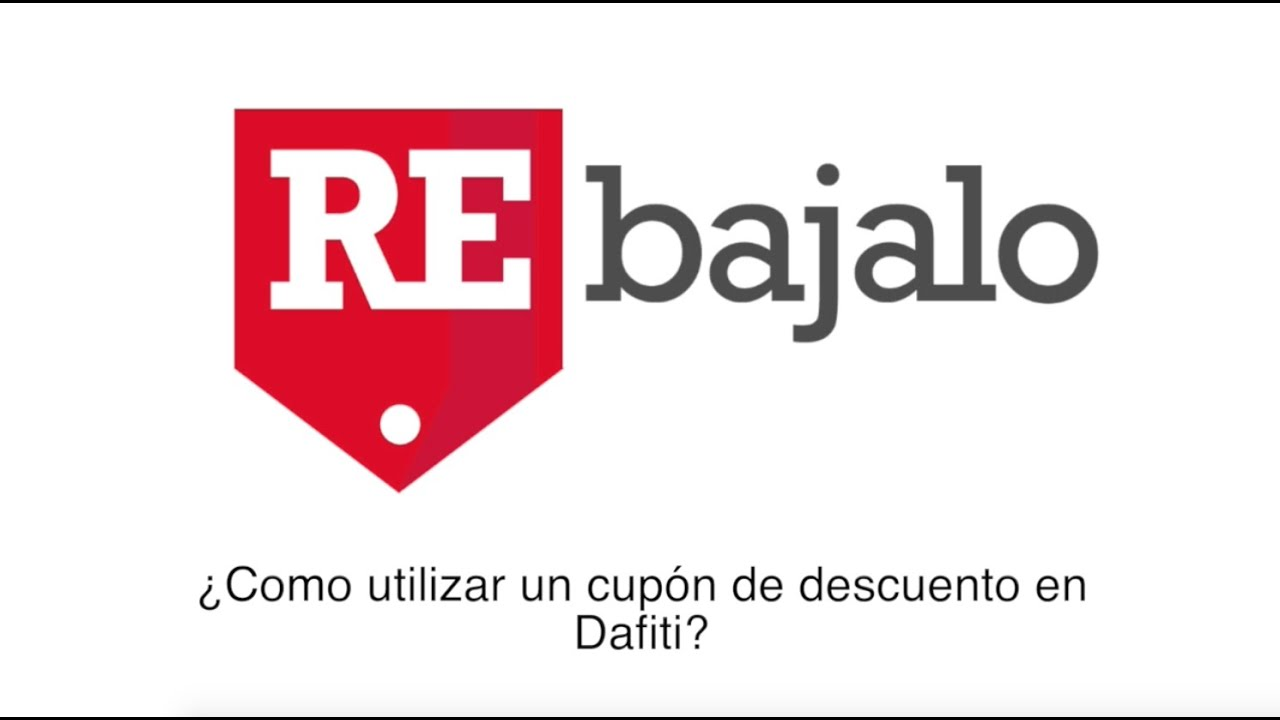 f7703723 Cupones Dafiti Colombia|Hasta -20%|junio 2019