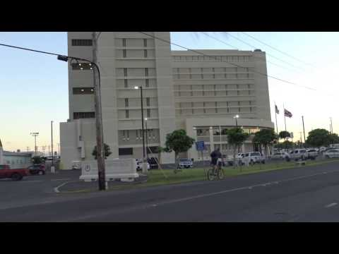 Federal Detention Center Honolulu - First Amendment Audit