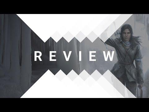 [Review] Rise of the Tomb Raider (en español)
