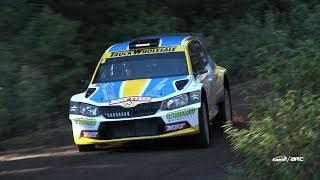 Battle of the ARC R5s: Saturday @ Subaru Rally Tasmania
