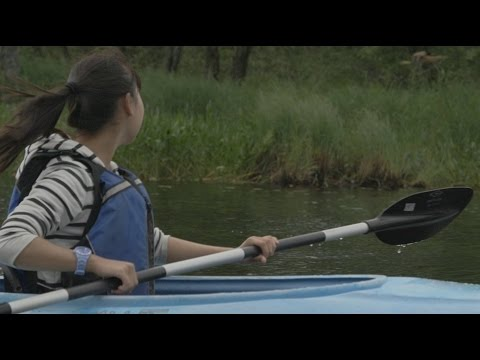 Learning to camp in Kejimkujik National Park