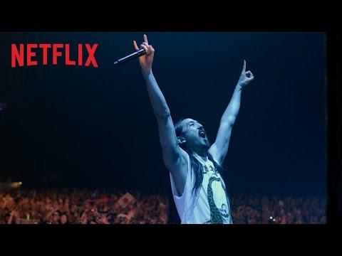 <スティーヴ・アオキ> I'll Sleep When I'm Dead - Netflix [HD]
