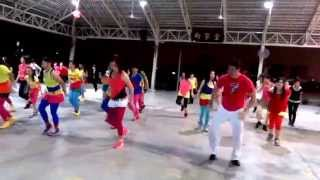 ITAEWON FREEDOM - LINE DANCE