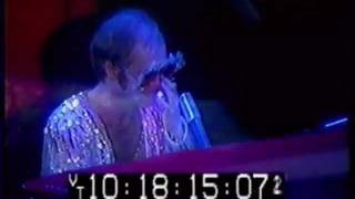 05 - Grey Seal - Elton John - Live at The Hammersmith Odeon 24-12-1974