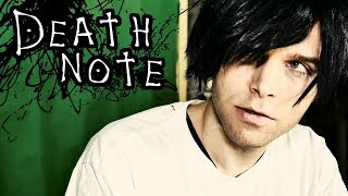 DEATH NOTE: L IS KIRA (Live Action Anime)