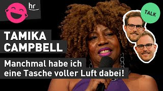 Tamika Campbell – Nach New York kam Hameln