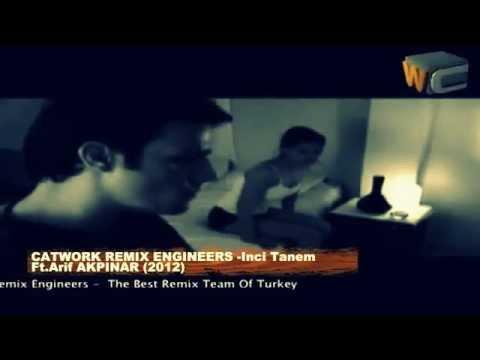 Catwork ft. Tan Taşçı - Çanta (Club Vers. - Official Audio)