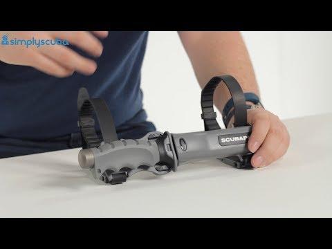 Scubapro SKT Titanium Knife Review